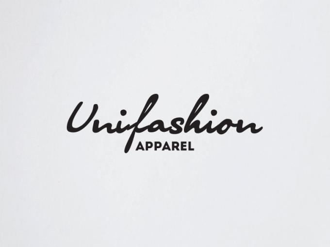 Логотип бренда UniFashion Apparel