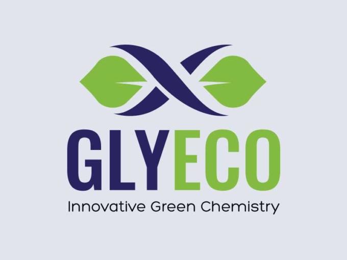 Логотип GlyEco