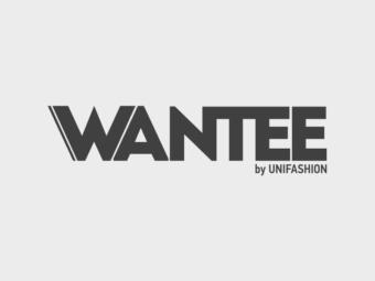 Логотип Wantee