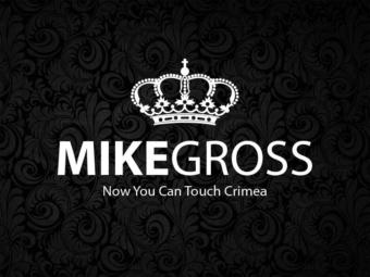 Логотип MikeGross